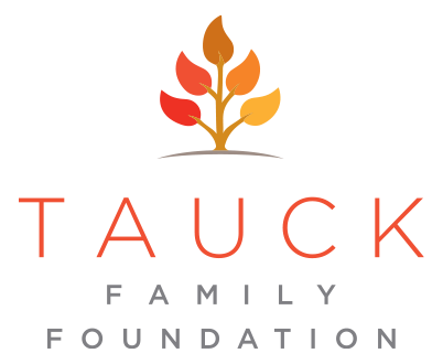 A Message from the Tauck Family Foundation