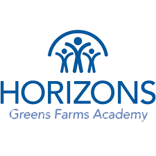 horizons greens farms academy logo