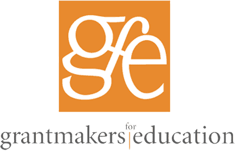 Grantmakers for Education logo