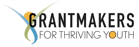 grantmakers for thriving youth logo